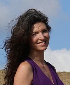 Nina Powell