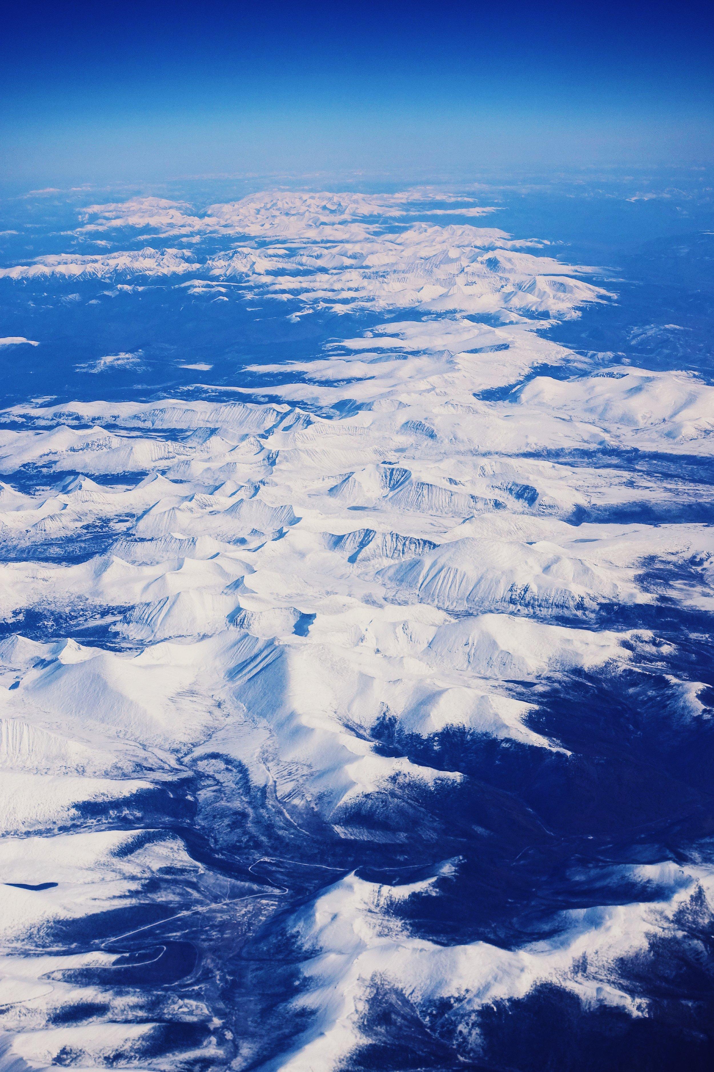 Altai Mountains, Mongolia