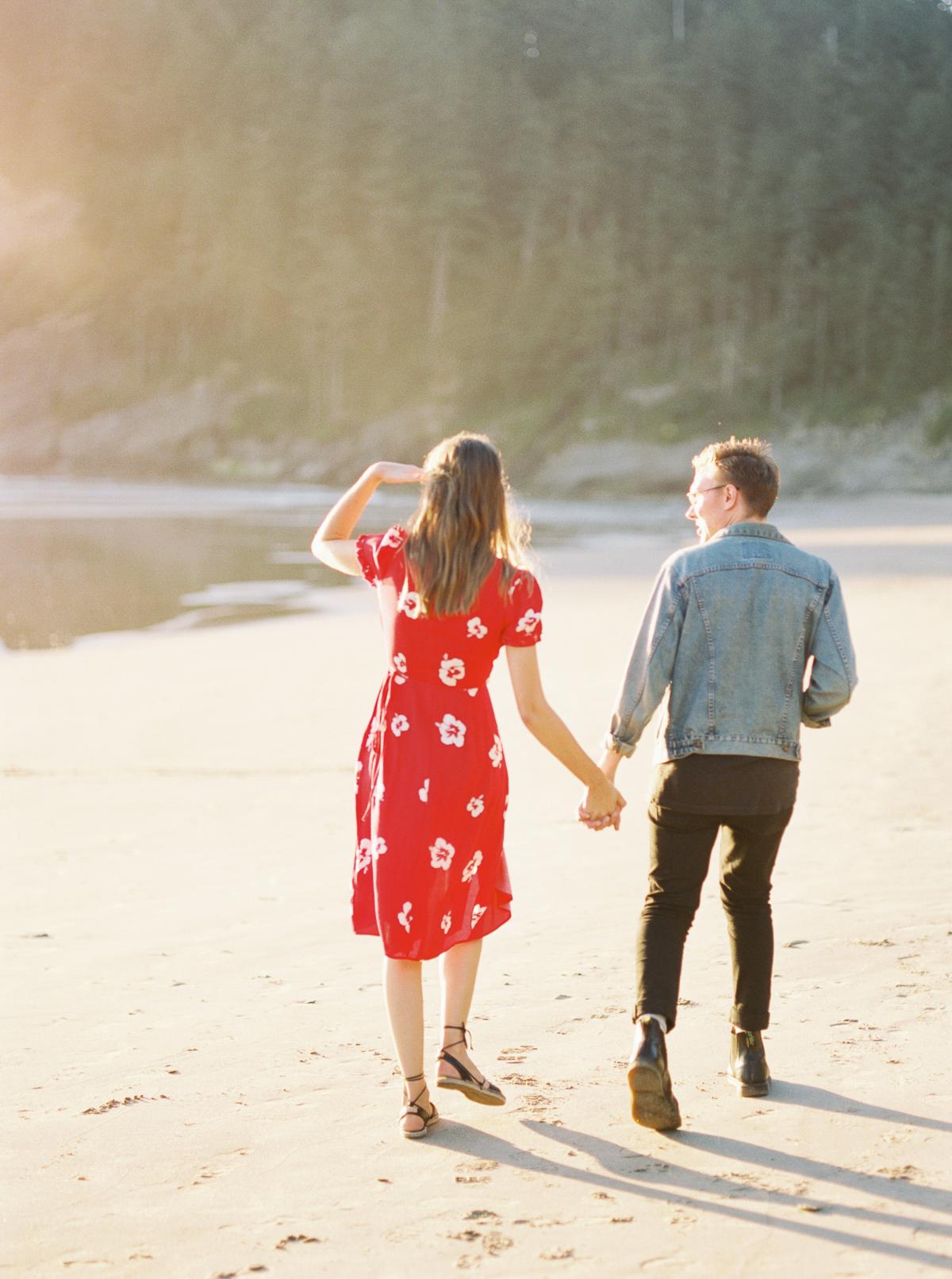 columbus ohio wedding photographer film
