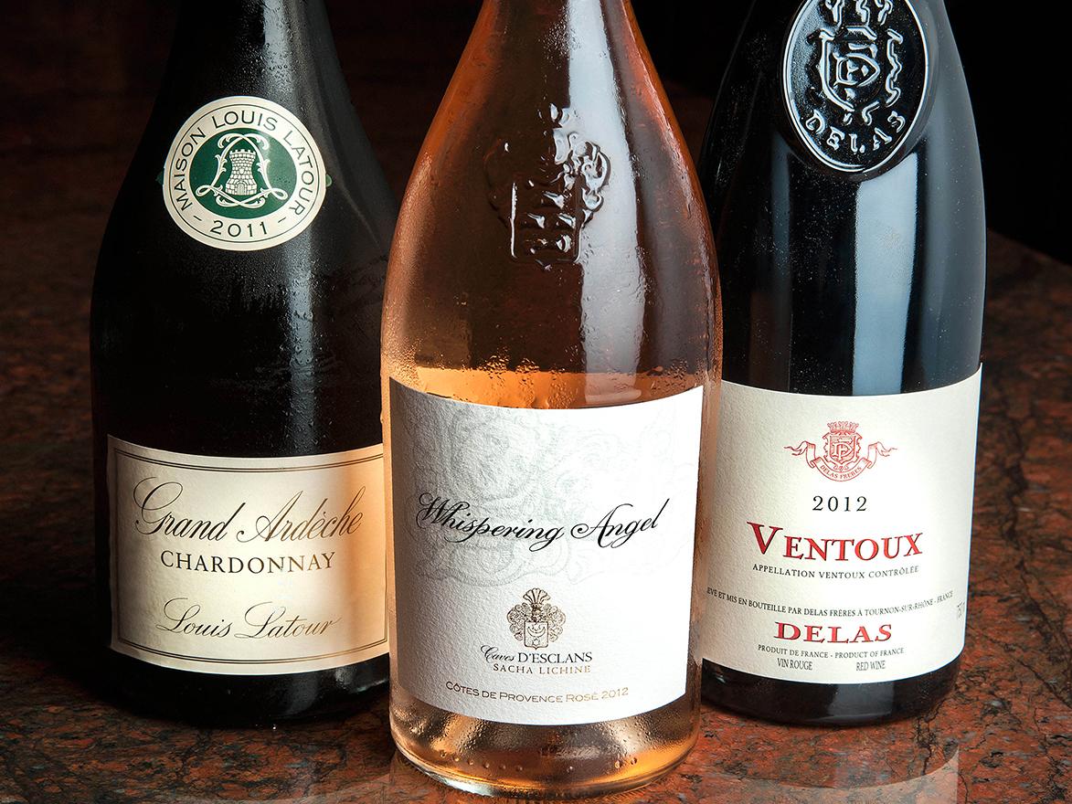 BrasserieProvenceMondayHalfPriceBottlesOf Wine.jpg