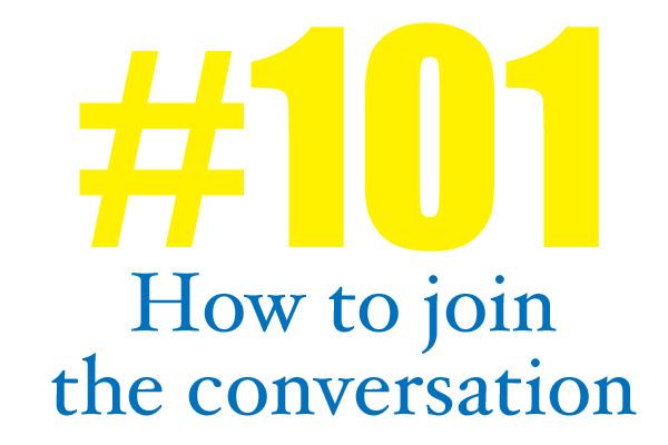 hashtag101