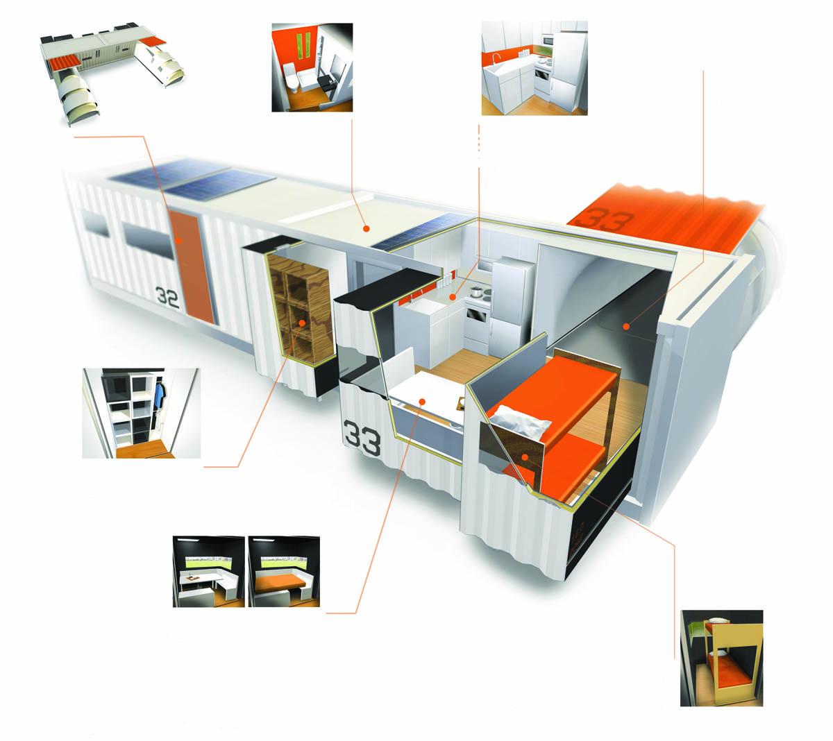 Craig Mackiewicz-Senior Product Studio - Katrina Tempory Housing