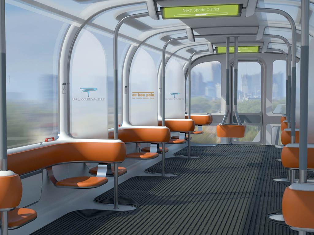 Matthew Virgin, RyanCallahan - Senior Product Design Studio - Mass Transit for Detroit