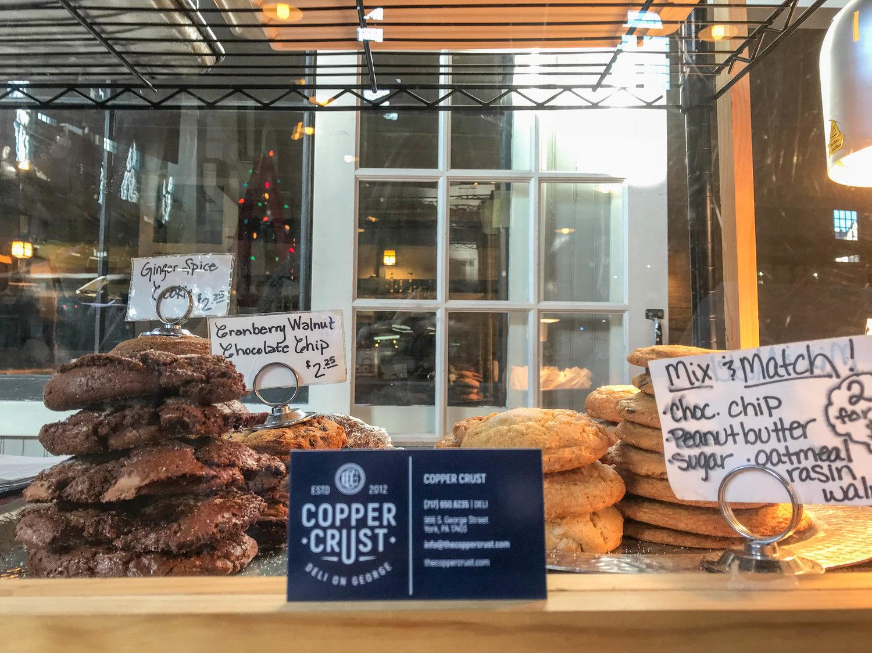 Central Market York - December 5, 2017   Filladelphia Life