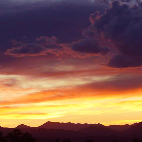 sunset over mountains Square.jpg