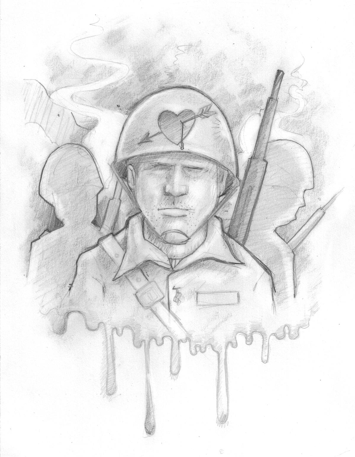 Drawing No. 9