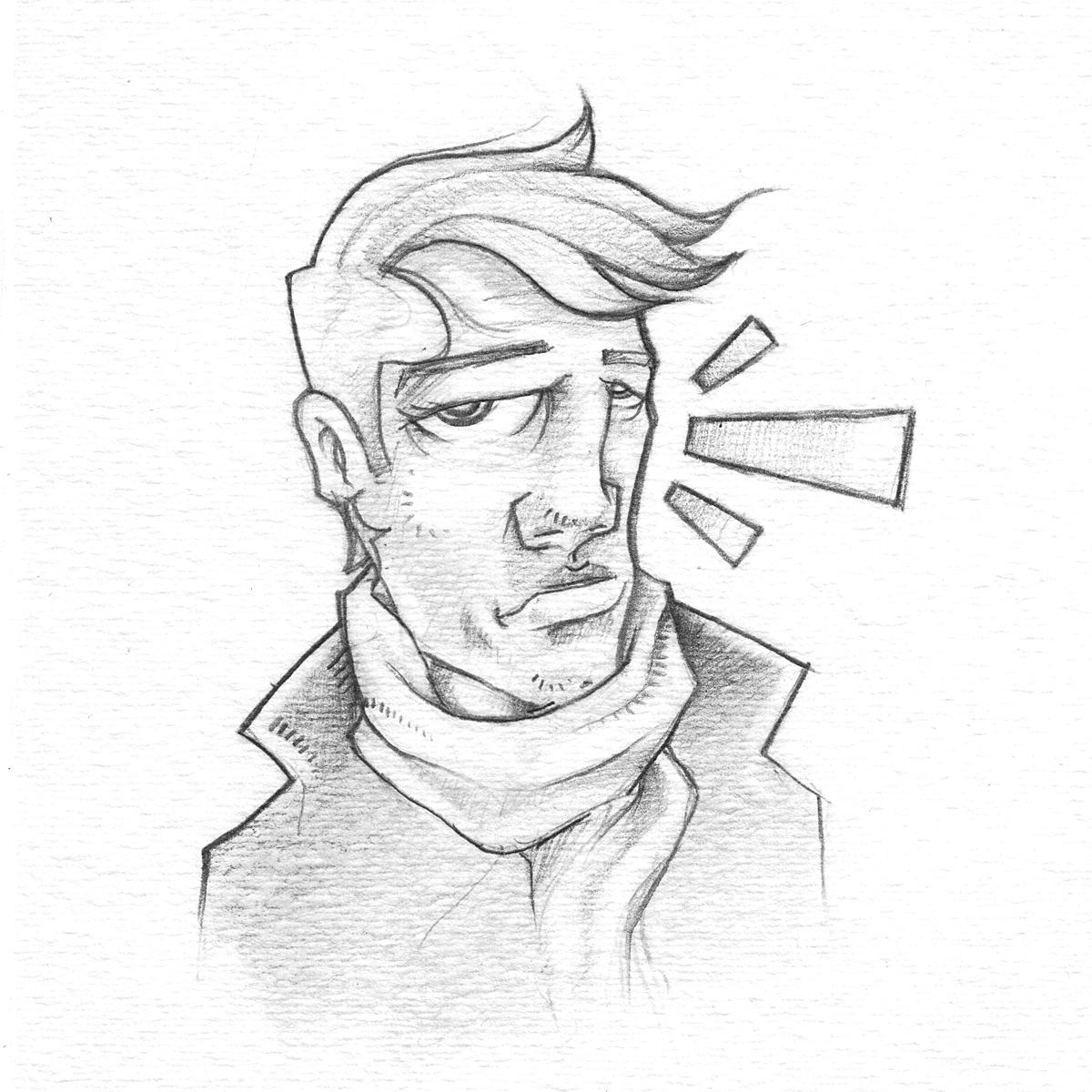 Drawing No. 11