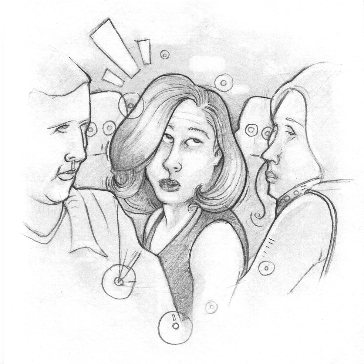 Drawing No. 14