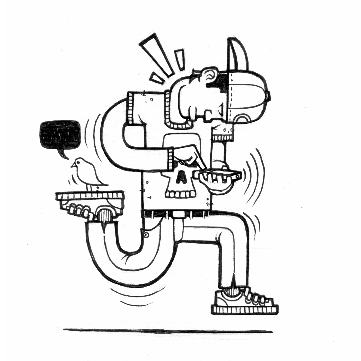 Drawing No. 37