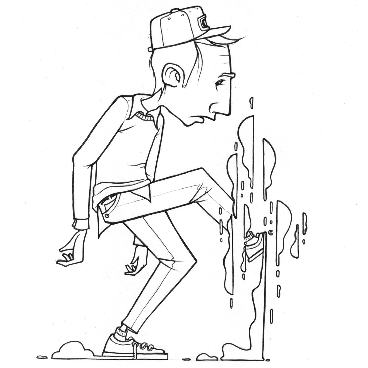 Drawing No. 316
