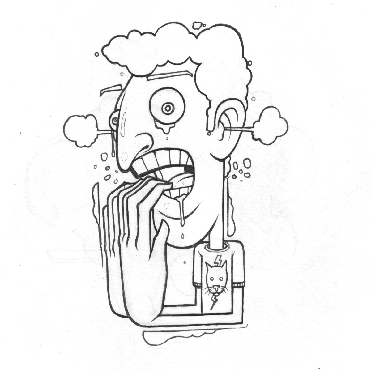 Drawing No. 303