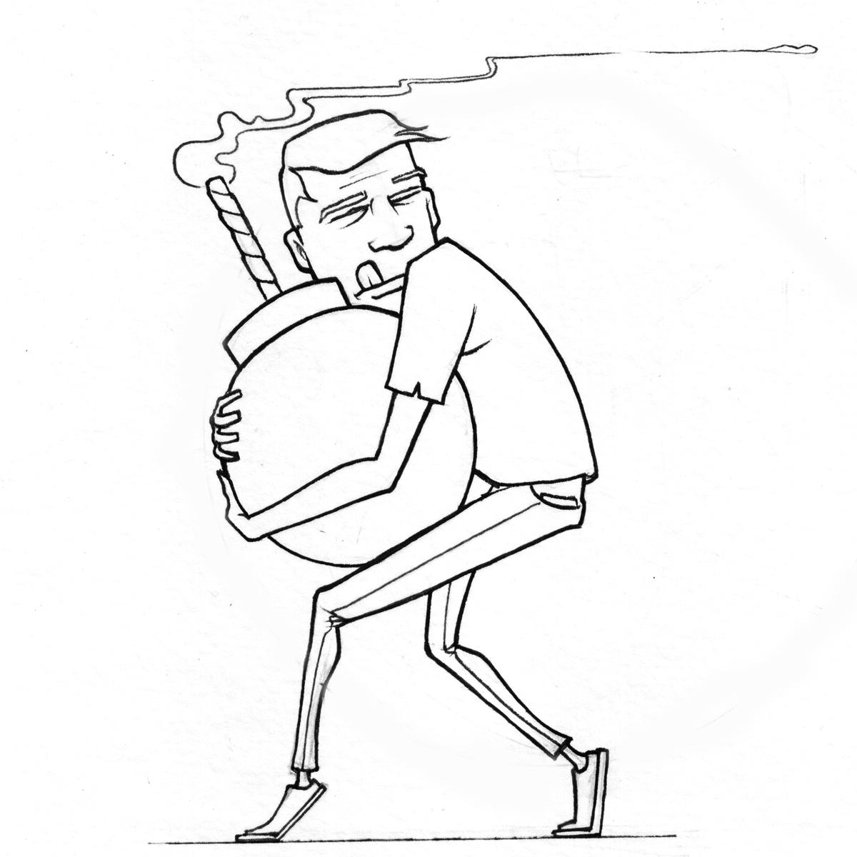 Drawing No. 287