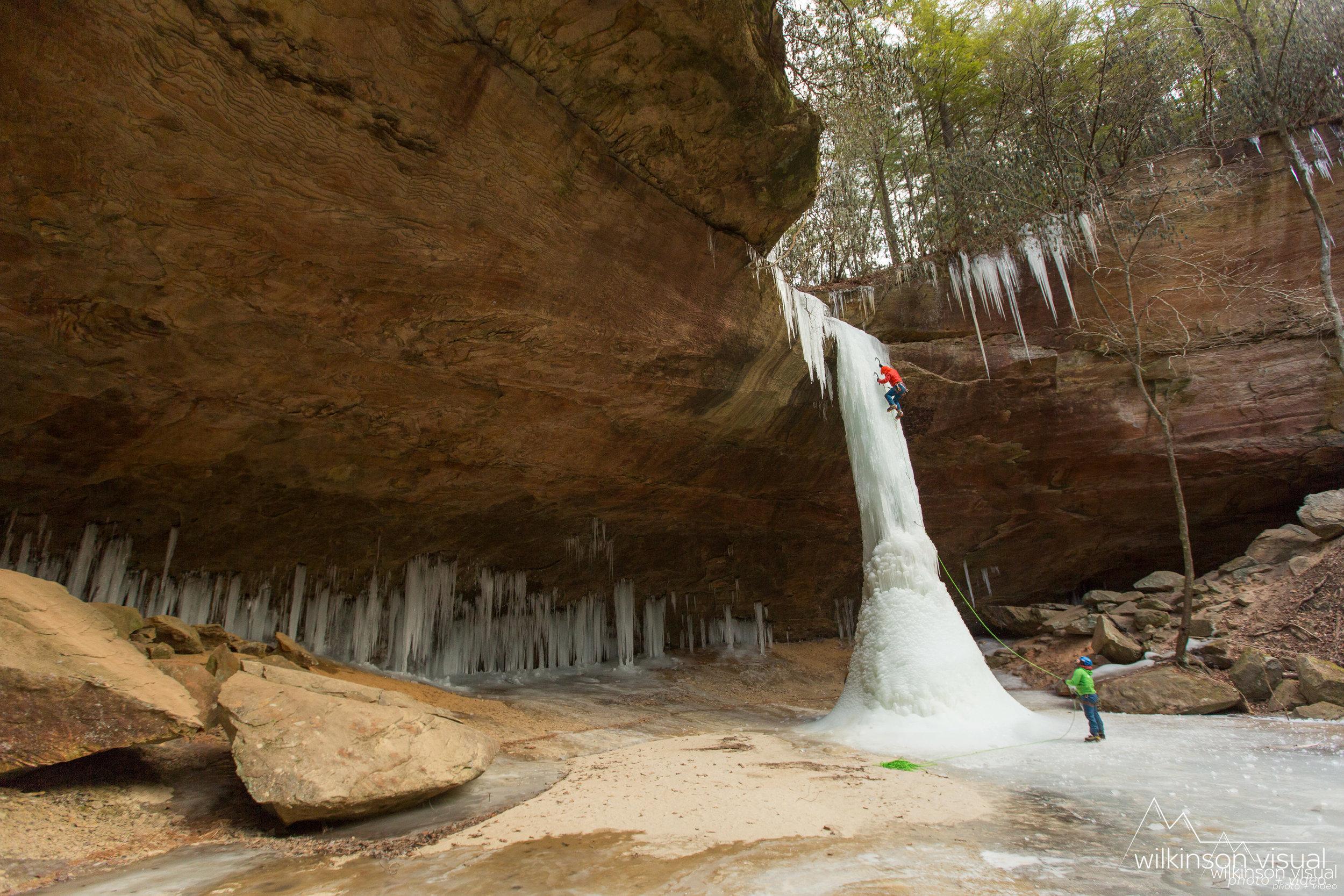 FFA of Copperas Falls, Kentucky.