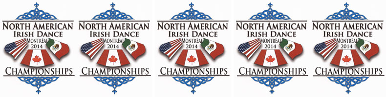 Good luck to all of the Maple dancers competing this week at the North American Irish Dance Championships in Montreal, Canada. Visit the  NANS website  for detailed information about the event that runs from Jul 2nd-6th.