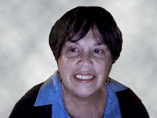Author Jane Heil Usyk