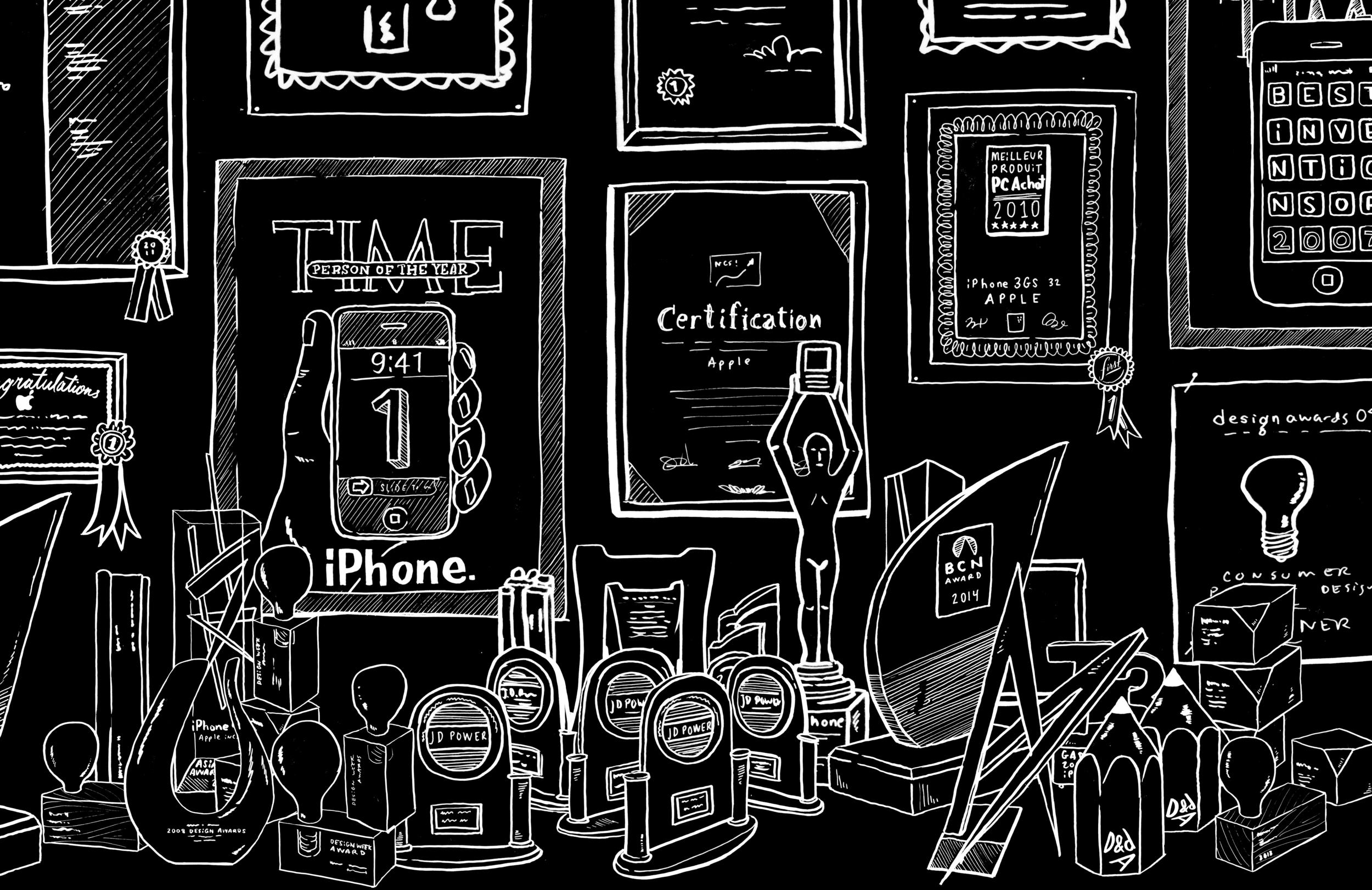 joel-holland-apple-keynote-illustrations