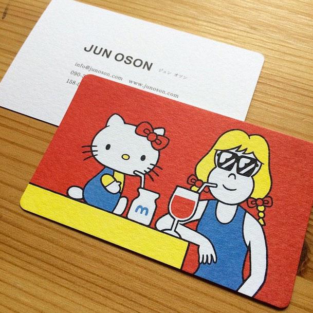 jun-oson-hello-kitty-anniversary