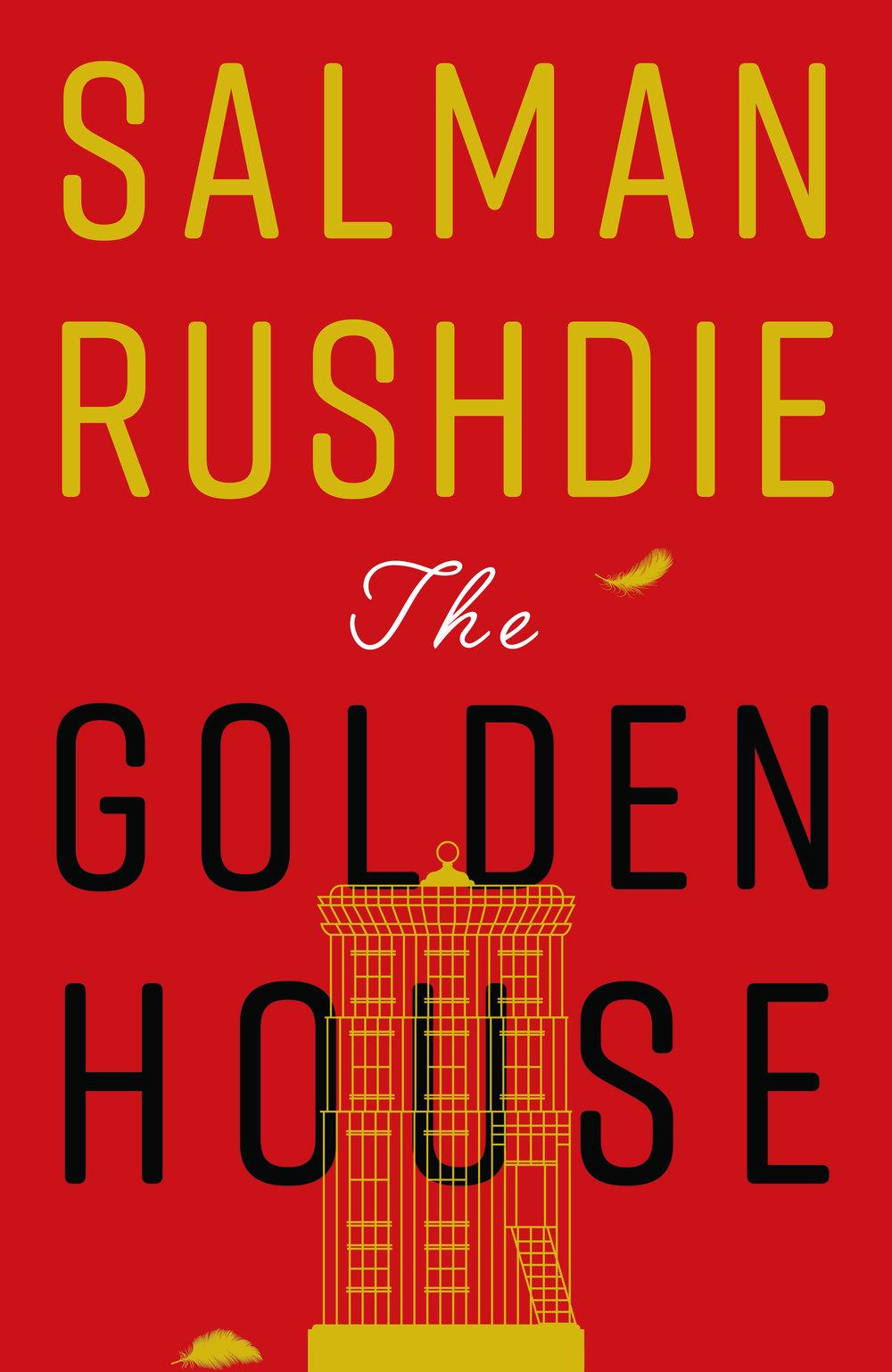 JG Golden House