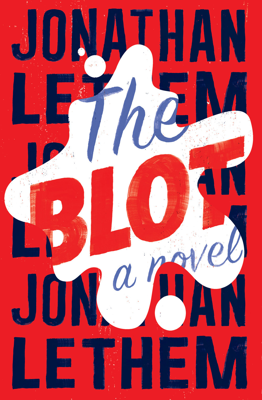 JG The Blot
