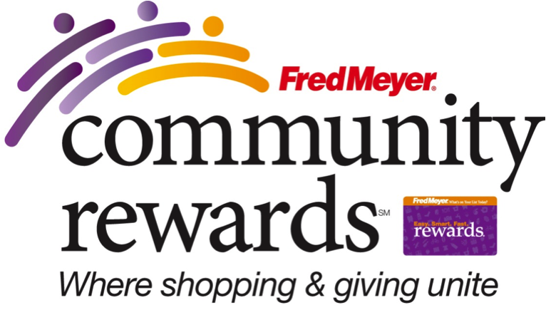 Fred Meyer is donating $2.5 million per year to non-profits in Alaska, Idaho, Oregon and Washington, based on where their customers tell them to give. Here's how the program works:  • Sign up for the Community Rewards program by linking your Fred Meyer Rewards Card to RHS Band Parent Organization at  www.fredmeyer.com/communityrewards .  You can search for us by our name or by our non-profit number (86659).  • Then, every time you shop and use your Rewards Card, you are helping RHS Bands earn a donation!  • You still earn your Rewards Points, Fuel Points, and Rebates, just as you do today.  • If you do not have a Rewards Card, they are available at the Customer Service desk of any Fred Meyer store.  • For more information, please visit  www.fredmeyer.com/communityrewards .