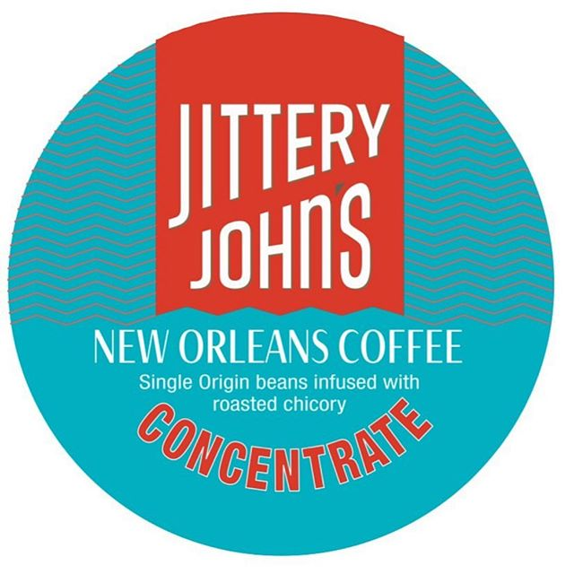 Introducing Bona Fide Brewery x Jittery John's!  Our famous New Orleans Concentrate is now available to ship nationwide through Bona Fide Nitro Coffee and Tea! Order yours today and let us know what you think.  Check out @bonafidebrewing for more information. ❤️