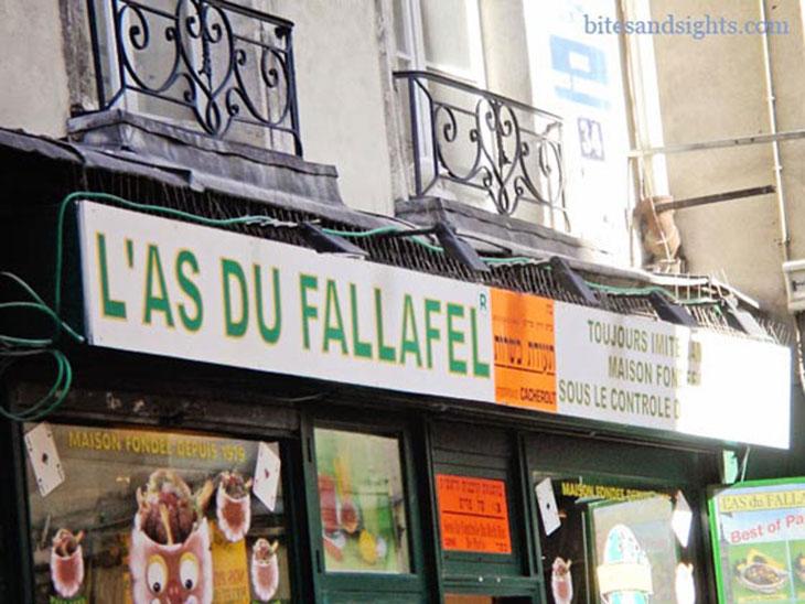 As de Fallafel
