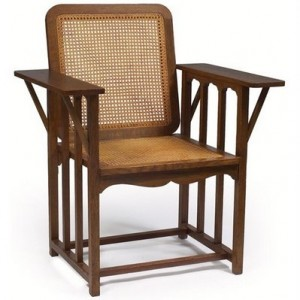 McKinley Chair