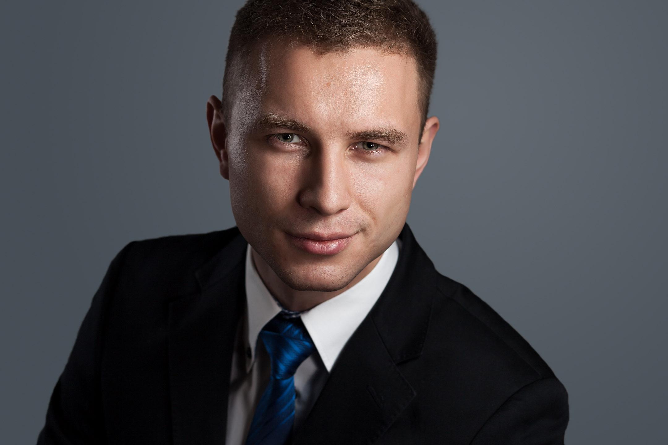 Business Headshot / Portrait