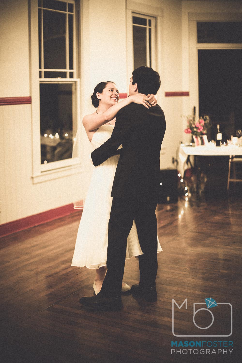 first dance | san francisco wedding photography