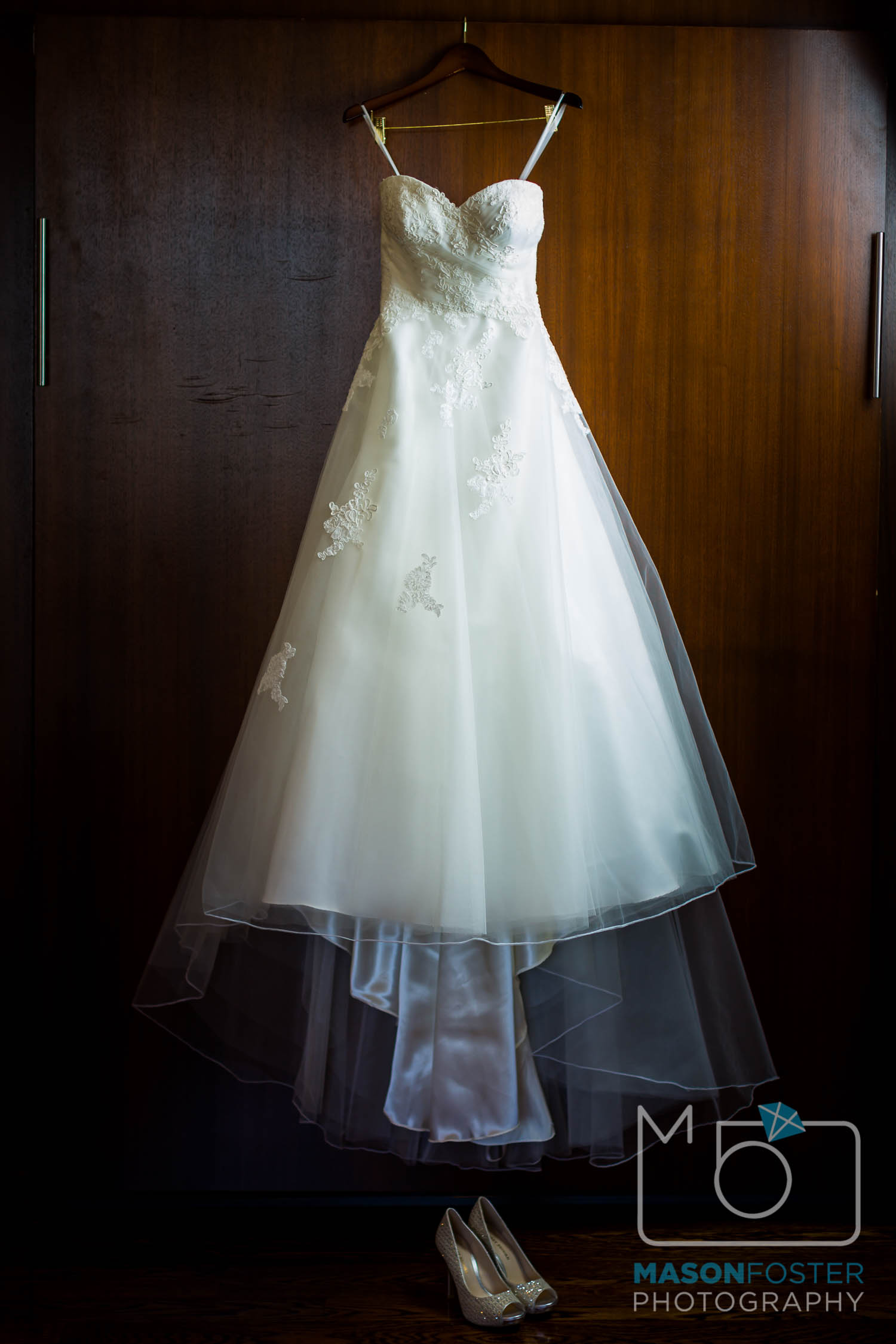 wedding dress , wedding photography at the westin st. francis in san francisco