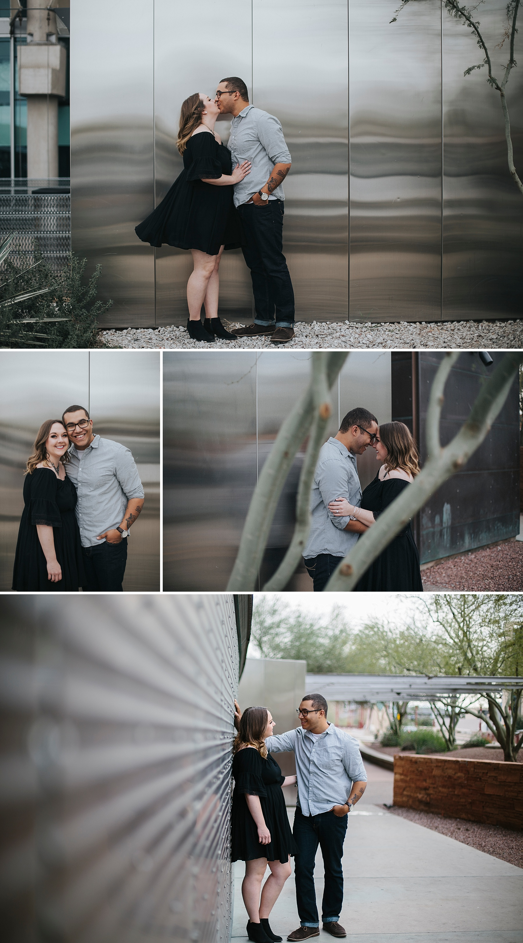 downtown_phoenix_engagment_session