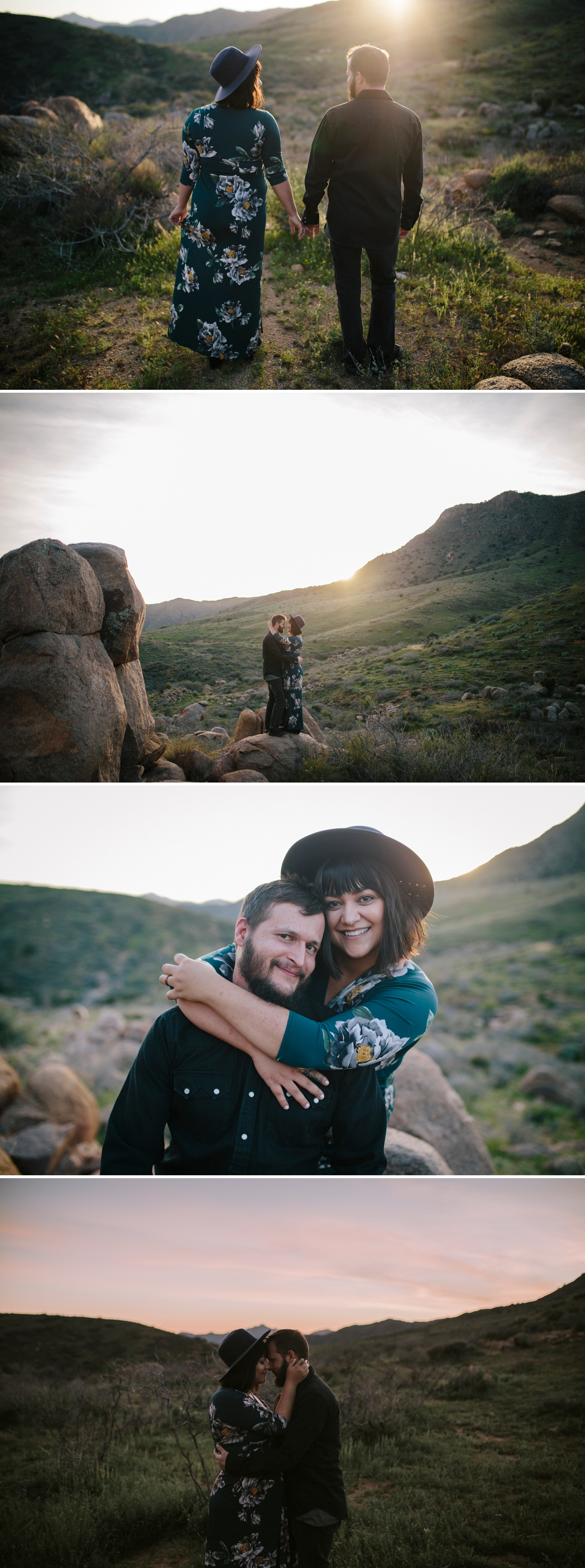 Arizona Couples Session AmyMartellPhotography