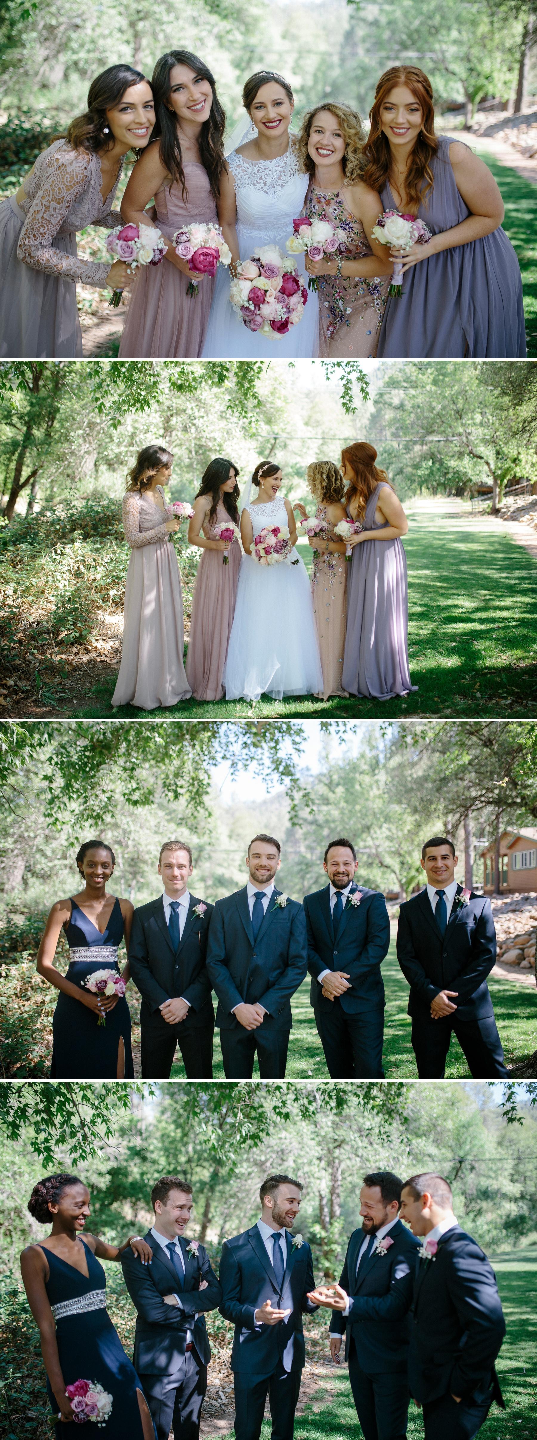 kohl ranch wedding photographer