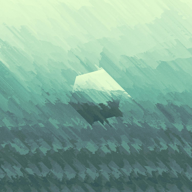 Sister sea. 20140227