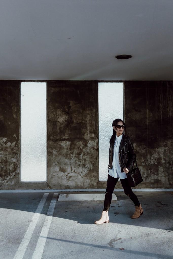 TANIA SARIN (FRYE x SXSW) / emaritraffie.com