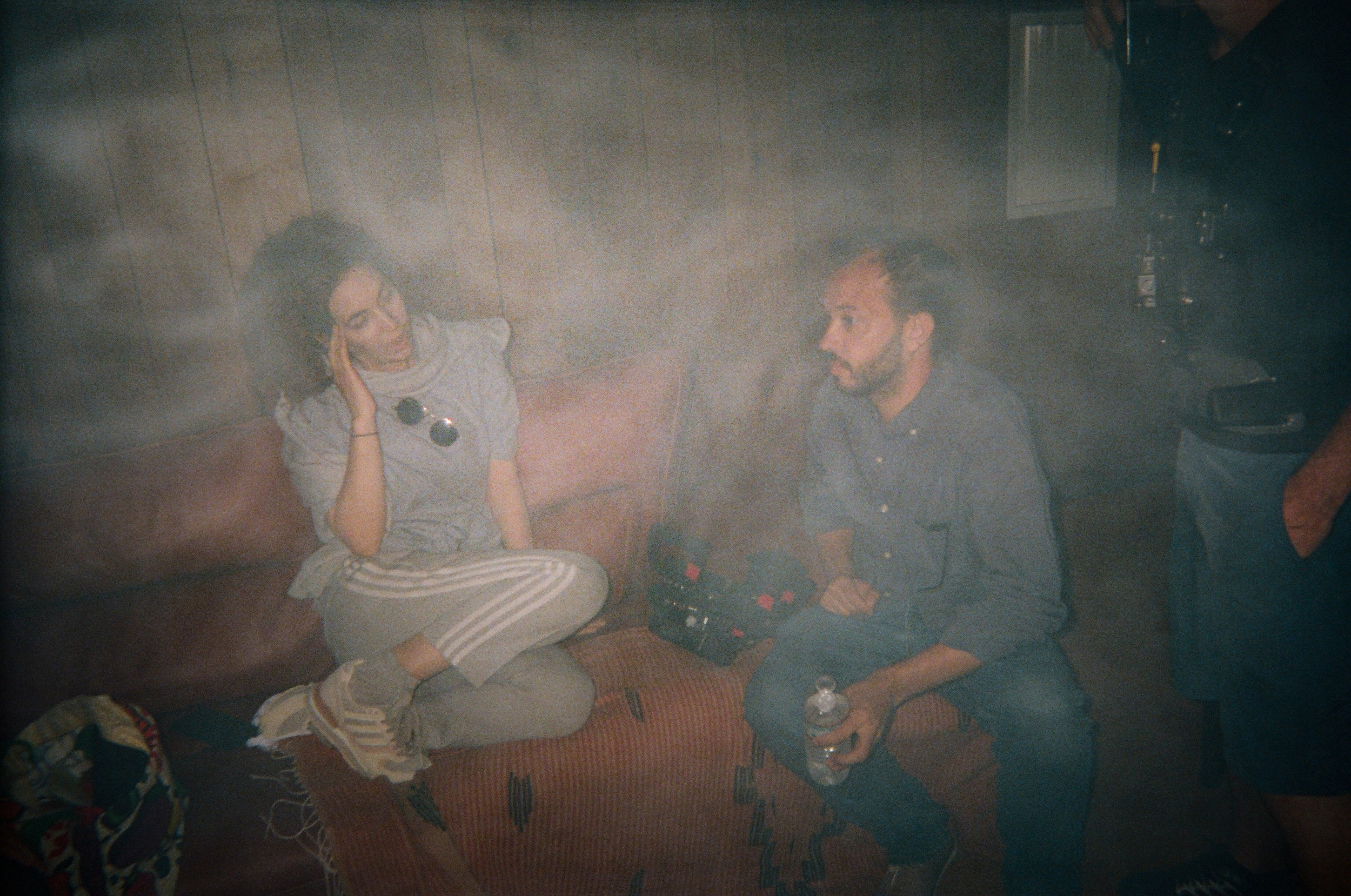 Boogie 'Everything's For Sale' Behind the Scenes by Emari Traffie
