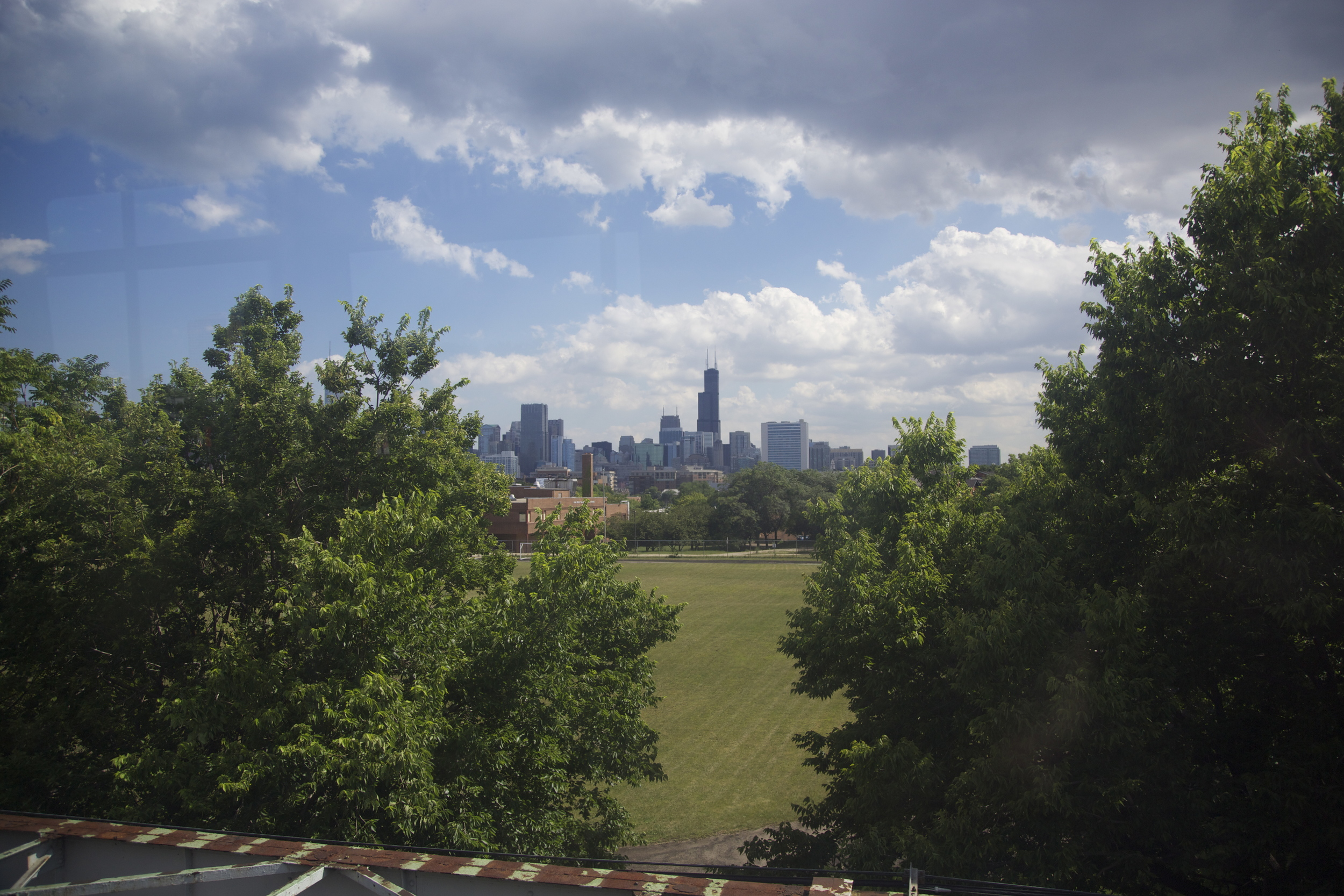 Chicago in the Summer.jpg