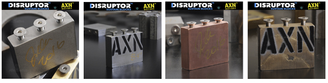AXN™ Disruptor™ Products Mission Statement