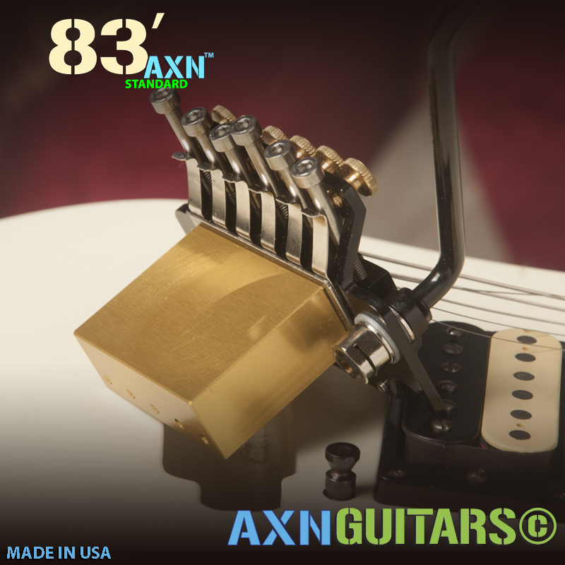 AXN™ SuperWide™ Sustain Block