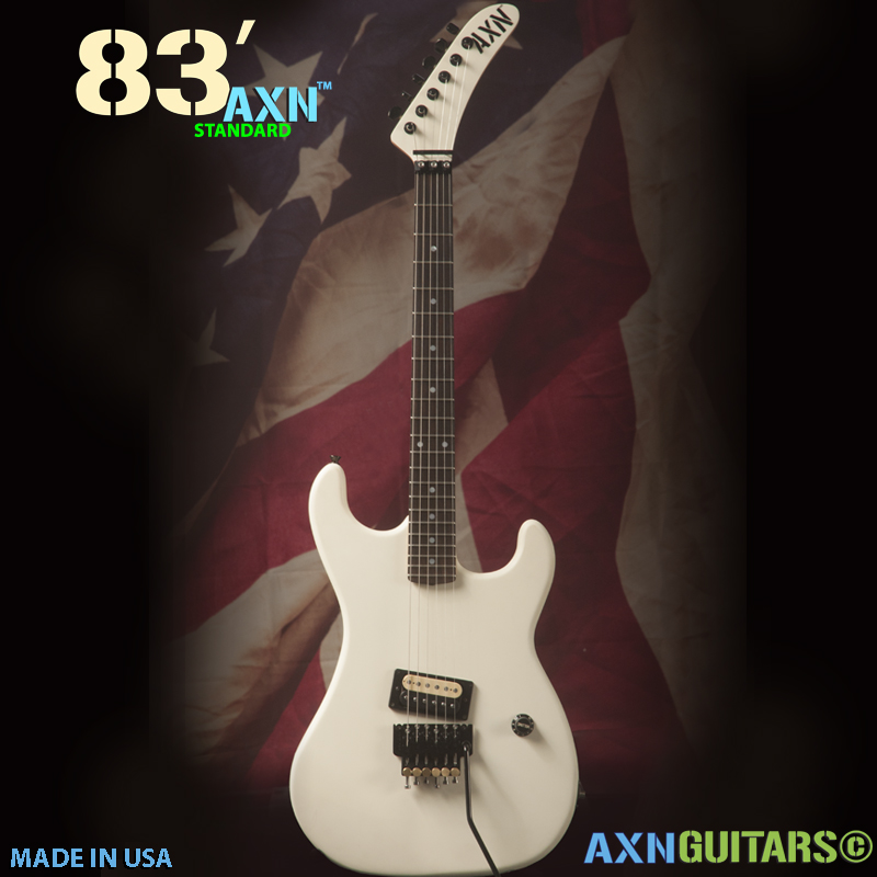 The AXN™- 83' Standard - front