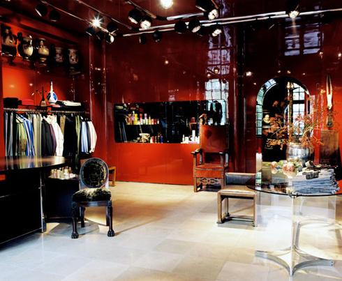 PARIS | New Opening | Dries Van Notten