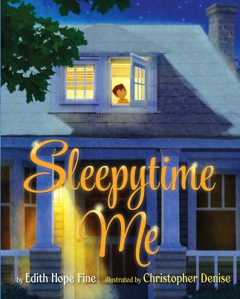 Cover of Sleepytime Me