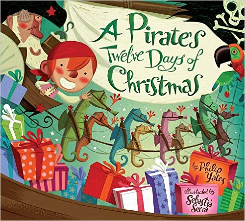 A Pirate's Twelve Days of Christmas.jpg