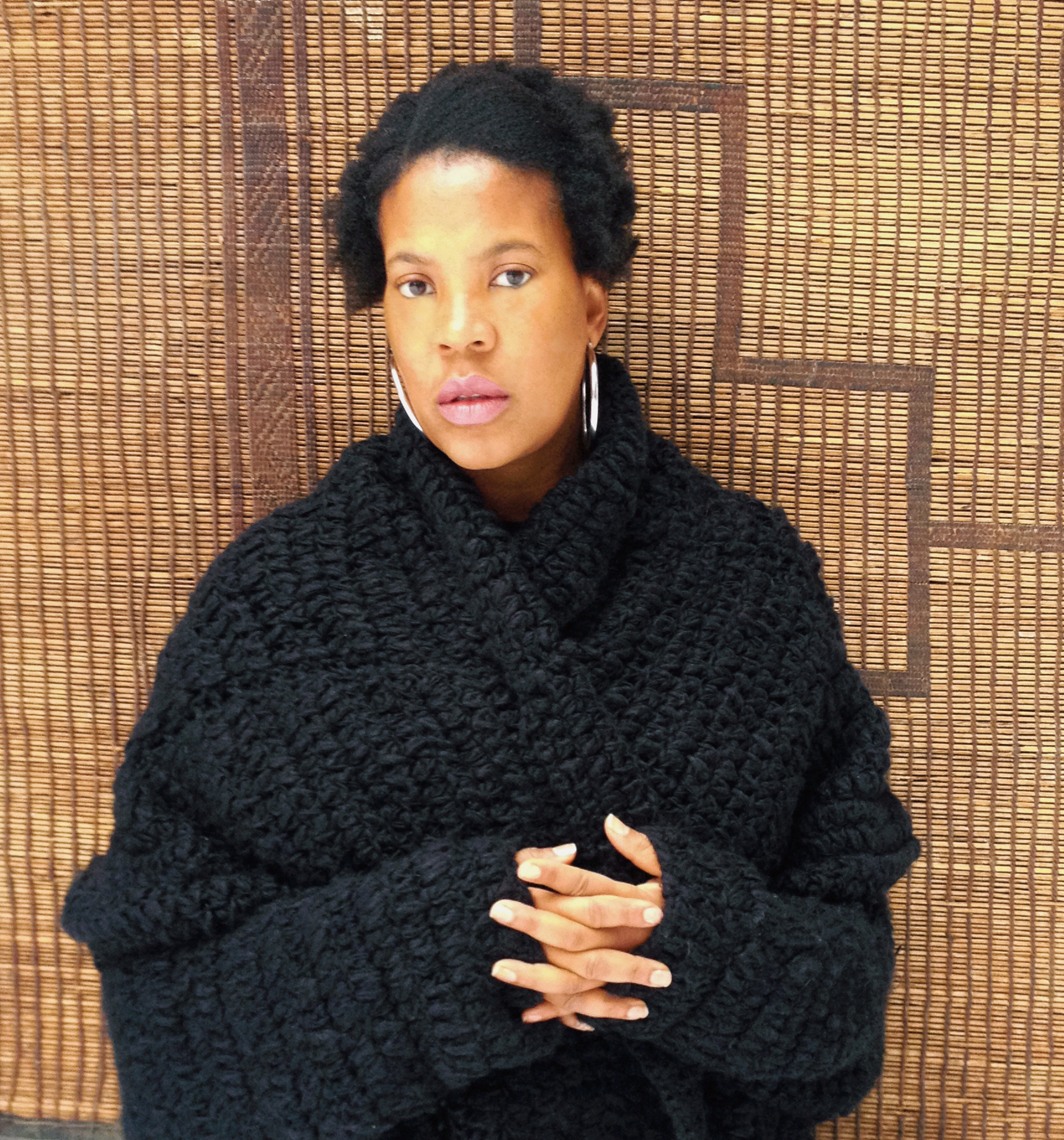 Xaviera Simmons, Distinguished Performing Artist Award recipient