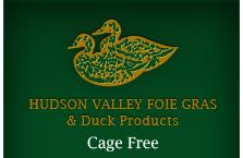 Hudson Valley Foie Gras & Duck Products -