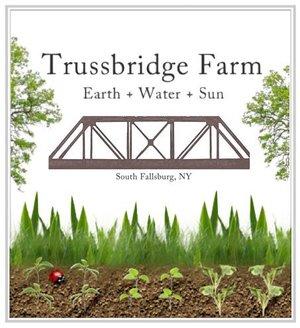 Trussbridge Farm -