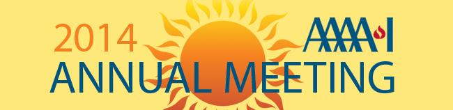 AAAAI Annual Meeting 2014