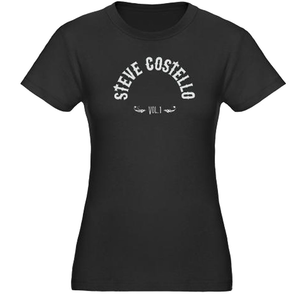 Women's Fitted T-Shirt - CAD$27.50