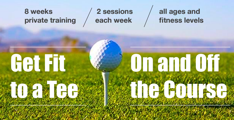 Golf Conditioning Programme