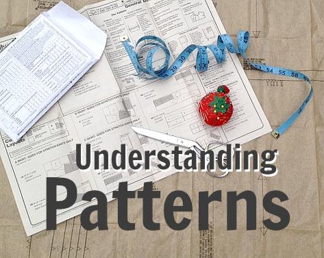 Sew You Studio | Understanding Patterns